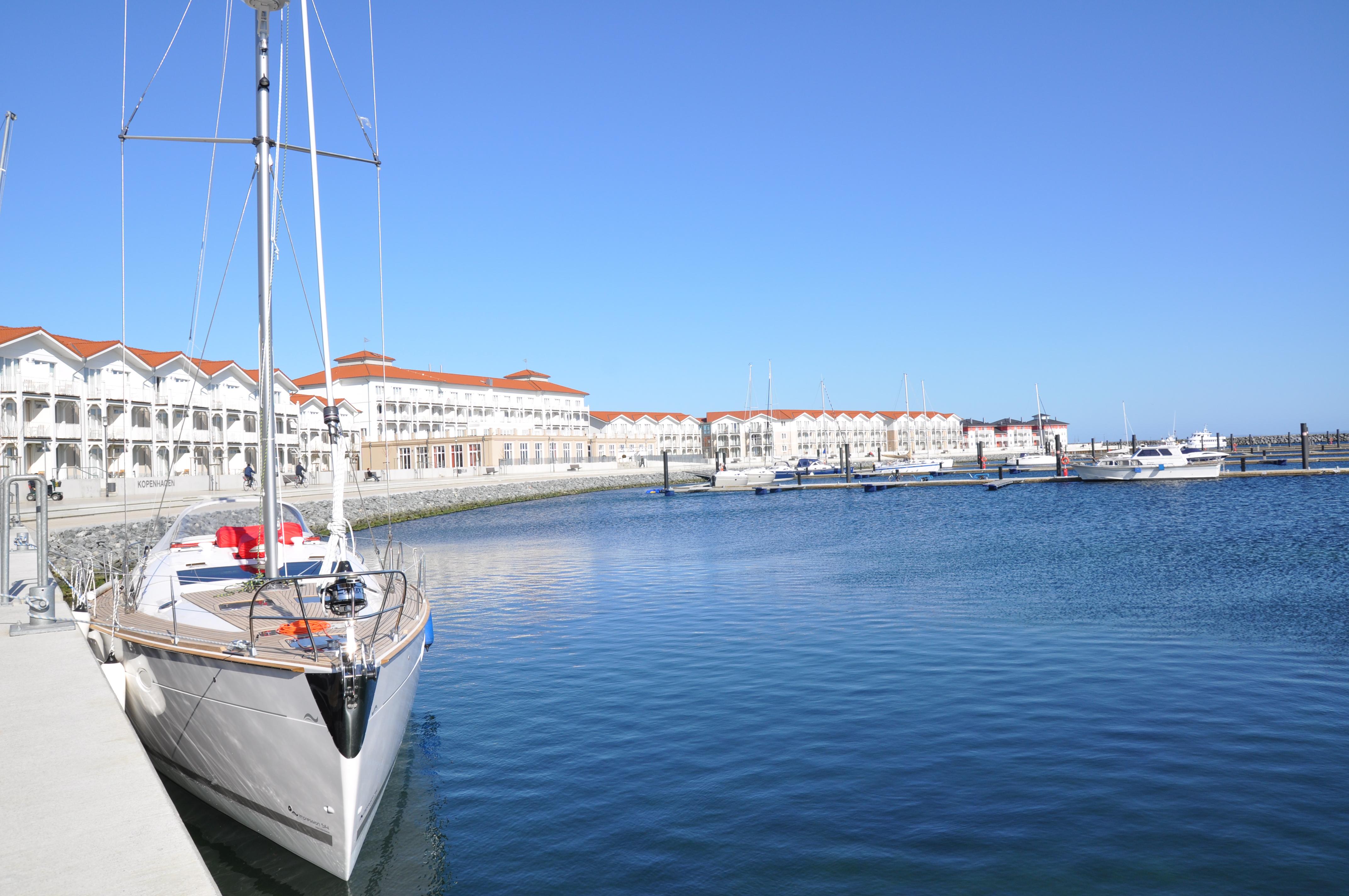 Marina-Guide